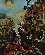 Matthias  Grunewald The Stuppach Madonna oil painting picture wholesale
