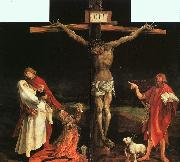 Matthias  Grunewald Crucifixion oil painting picture wholesale