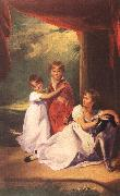 Sir Thomas Lawrence The Fluyder Children oil painting picture wholesale