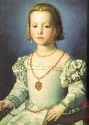 Agnolo Bronzino Bia oil painting picture wholesale