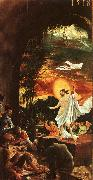 Albrecht Altdorfer Resurrection oil painting picture wholesale
