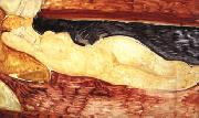Amedeo Modigliani Reclining Nude oil painting picture wholesale