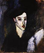 Amedeo Modigliani The Jewess (La Juive) oil painting picture wholesale
