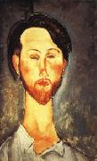 Amedeo Modigliani Leopold Zborowski oil painting picture wholesale