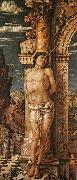 Andrea Mantegna St.Sebastian oil painting picture wholesale