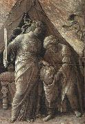 Andrea Mantegna Judith and Holofernes oil painting picture wholesale