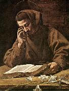 BASSETTI, Marcantonio St Antony Reading 21 oil painting picture wholesale