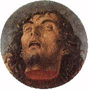 BELLINI, Giovanni Head of the Baptist 223 oil painting picture wholesale