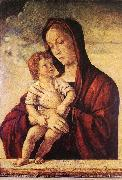 BELLINI, Giovanni Madonna with Child 705 oil painting picture wholesale