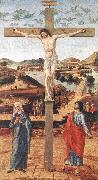 BELLINI, Giovanni Crucifix oil painting picture wholesale