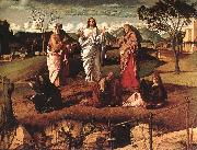 BELLINI, Giovanni Transfiguration of Christ fdr oil painting picture wholesale