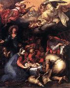 Adoration of the Shepherds  ghgfh