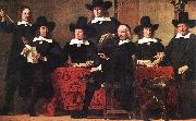 BOL, Ferdinand Governors of the Wine MerchaGovernors of the Wine MerchaGovernors of the Wine Merchant s Guildn's Gu oil painting