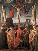 BRAMANTINO Crucifixion 210 oil painting picture wholesale