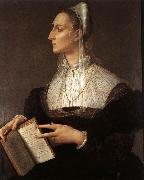 BRONZINO, Agnolo Laura Battiferri dd oil painting picture wholesale