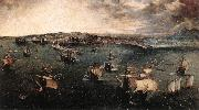 Naval Battle in the Gulf of Naples fd