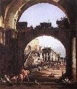 Capriccio of Capital