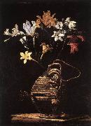 CAGNACCI, Guido Flowers in a Flask d oil painting picture wholesale