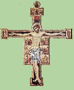 COPPO DI MARCOVALDO Crucifix  dfg oil painting picture wholesale