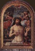 CORNELISZ VAN OOSTSANEN, Jacob Man of Sorrows dfg oil painting