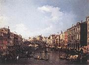 Canaletto The Rialto Bridge from the South fdg oil painting picture wholesale
