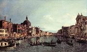 Canaletto Grand Canal: Looking South-West f oil painting picture wholesale