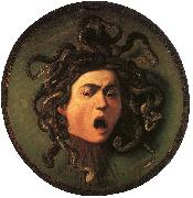 Caravaggio Medusa oil painting picture wholesale