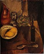 Chaim Soutine Still Life with Lemons oil painting picture wholesale