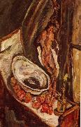 Chaim Soutine Nature Morte au Faisan oil painting picture wholesale