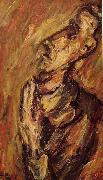Chaim Soutine The Man in Prayer oil painting picture wholesale