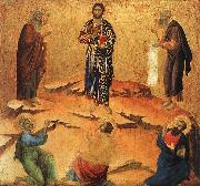 Duccio di Buoninsegna The Transfiguration oil painting picture wholesale