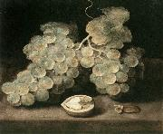 ES, Jacob van Grape with Walnut d oil painting picture wholesale