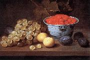 ES, Jacob van Still-Life with Fruit  dg oil painting picture wholesale