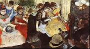Edgar Degas Cabaret oil painting picture wholesale