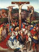 FRUEAUF, Rueland the Younger Crucifixion dsh oil painting picture wholesale