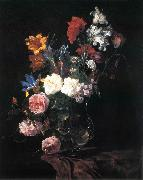 Vase of Flowers dg