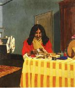 Felix Vallotton Mme.Felix Vallotton oil painting picture wholesale