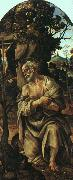 Filippino Lippi Saint Jerome oil painting picture wholesale