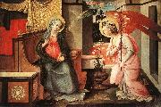 Fra Filippo Lippi Annunciation  fffff oil painting picture wholesale