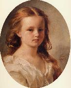 Franz Xaver Winterhalter Roza Potocka oil painting picture wholesale