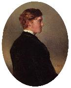 Franz Xaver Winterhalter William Douglas Hamilton, 12th Duke of Hamilton oil painting picture wholesale