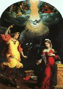 GAROFALO The Annunciation dg oil painting