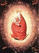 GAROFALO Virgin and Child sdgg oil painting picture wholesale