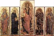 GIAMBONO, Michele Polyptych of St James dfh oil painting picture wholesale