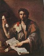 GIORDANO, Luca A Cynical Philospher dfg oil painting picture wholesale