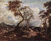 GUARDI, Francesco Landscape sdg oil painting picture wholesale