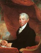 Gilbert Charles Stuart James Monroe oil painting picture wholesale