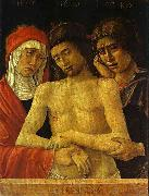 Giovanni Bellini Pieta oil painting artist