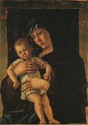 Giovanni Bellini Greek Madonna oil painting picture wholesale