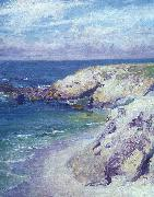 Guy Rose La Jolla Cove oil painting picture wholesale